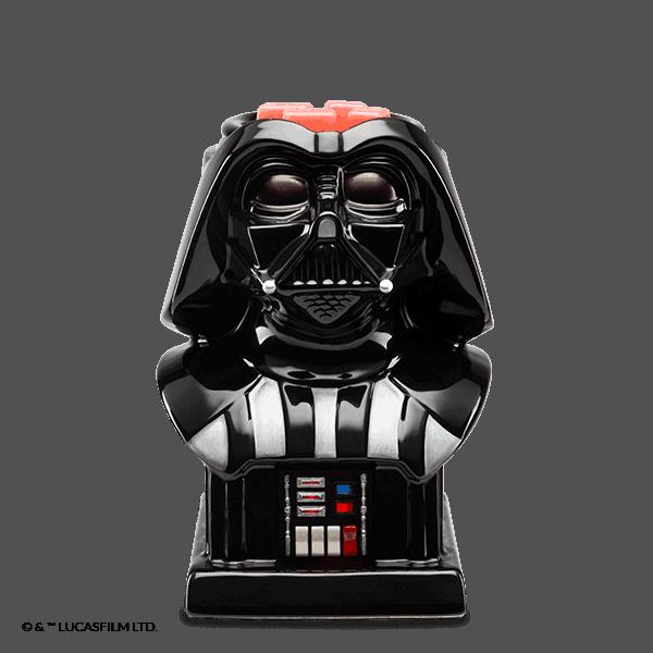 Darth Vader™ - Scentsy Warmer - Where Does Scentsy Wax Go?