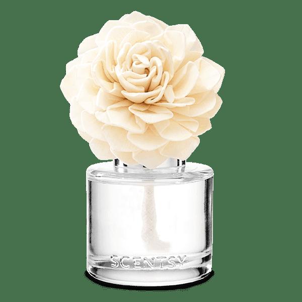 Luna Scentsy Fragrance Flower