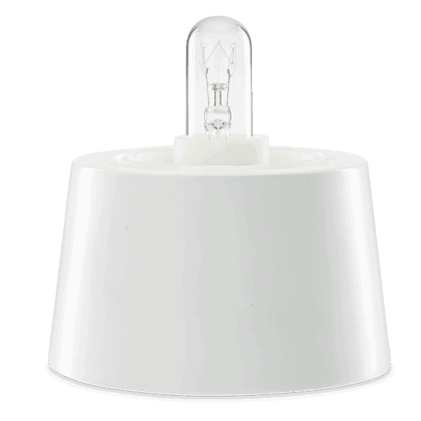 TABLETOP BASE FOR MINI WARMER - GLASS TOP