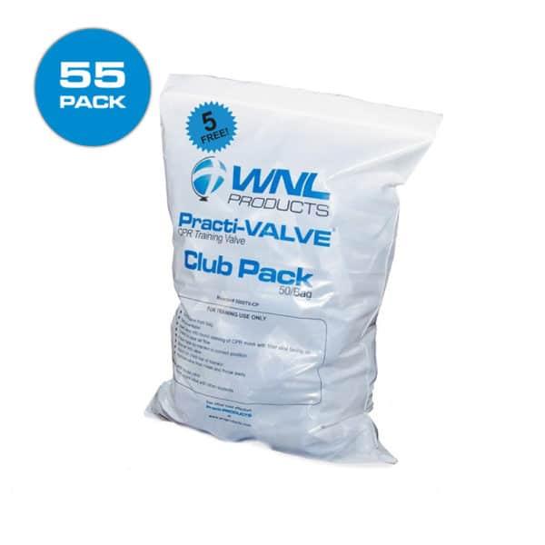 Practi-VALVE® CPR Training Valve