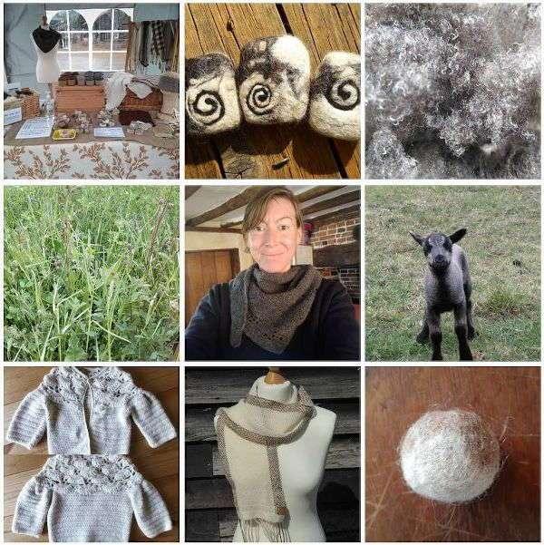 yarn and handmade crafts