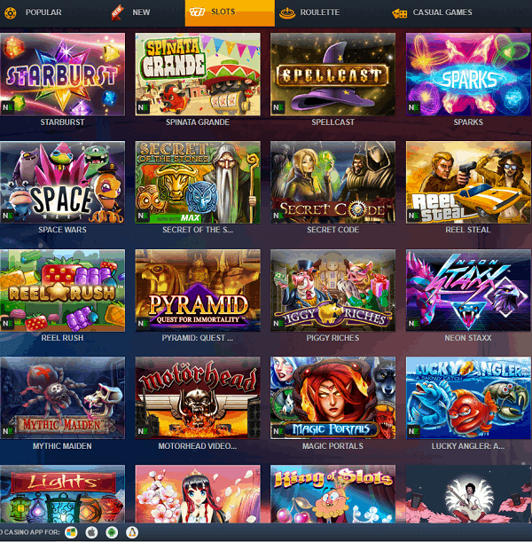 Freeplay and Demo Games