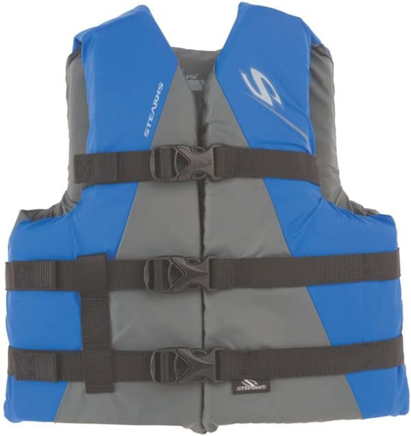 Stearns Watersports Classic Youth Vest