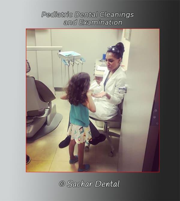 NYC dentist for Children