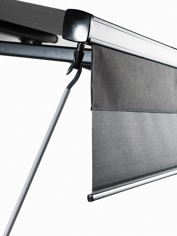 Awning Roller Valance