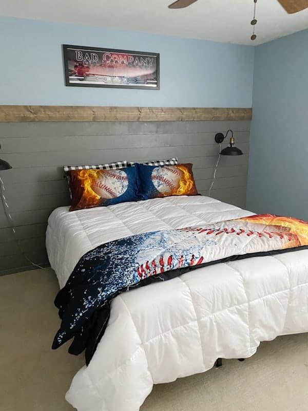 cool teen boy bedroom