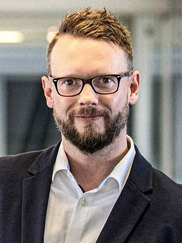Kevin Rupprecht