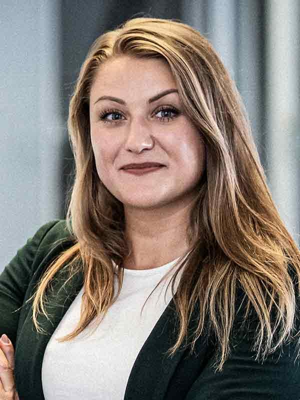 Sabrina Schmidtke