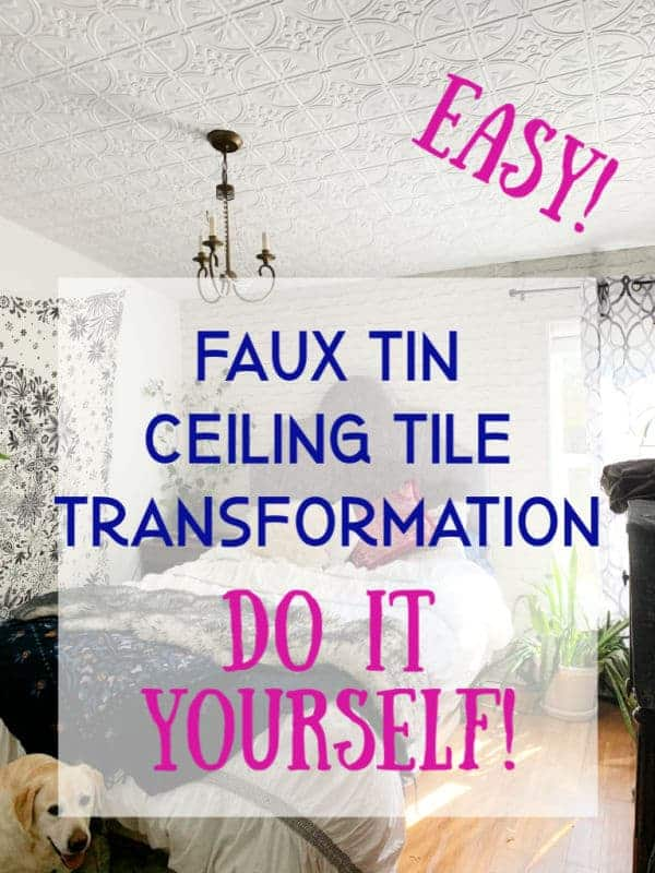 install ceiling tiles