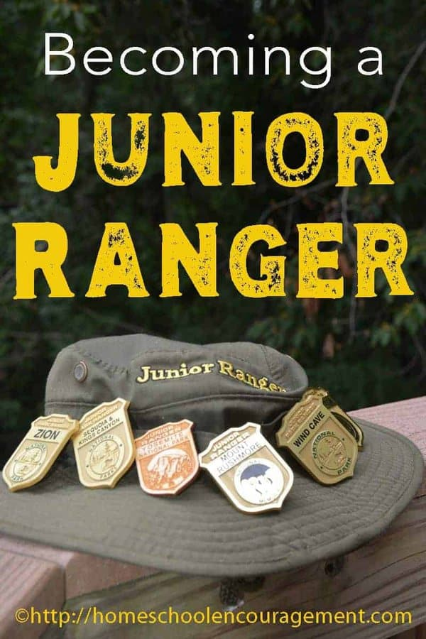 Do you love our National Park systems in the United States? Would you like for your kids to learn more about the parks? A great way to learn about the parks is for our kids to go through Junior Ranger program. Take a look at what it takes to sign them up.