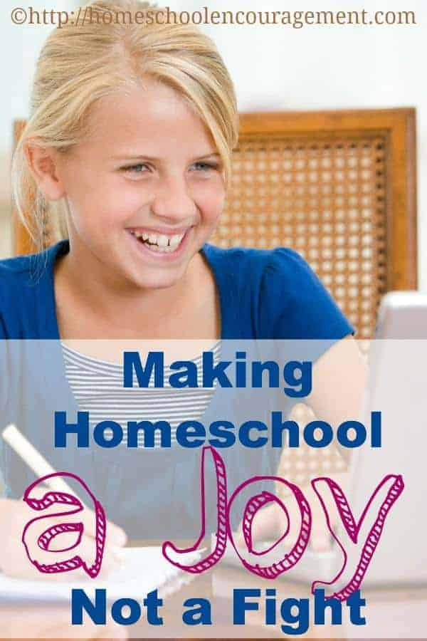 Some days, homeschooling is a fight to keep going. Why not instead find the joy in it? Here are some tips from from a homeschooled teen on finding the joy in homeschooling