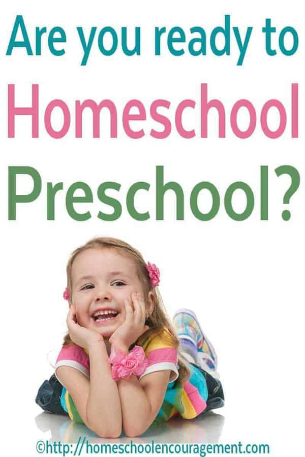 Thinking of homeschooling your preschooler? Take a look at some great ideas for activities, best practices and more to help you have structure with your preschooler and to have fun!
