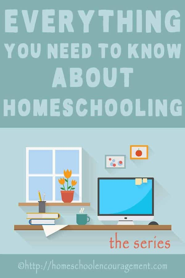 Looking for a resource for homeschooling information. Take a look at this 31 day series that gives more information about homeschooling, info to defend your choice to homeschool, or tips to help you homeschool more effectively.