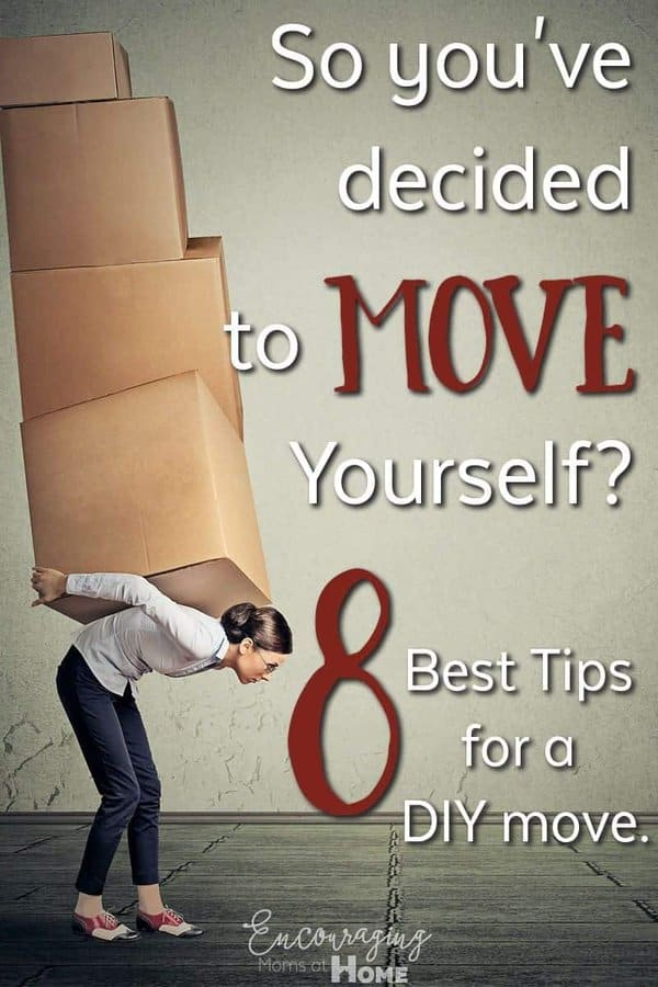 8 Awesome Tips for Moving Yourself PPM-DITY