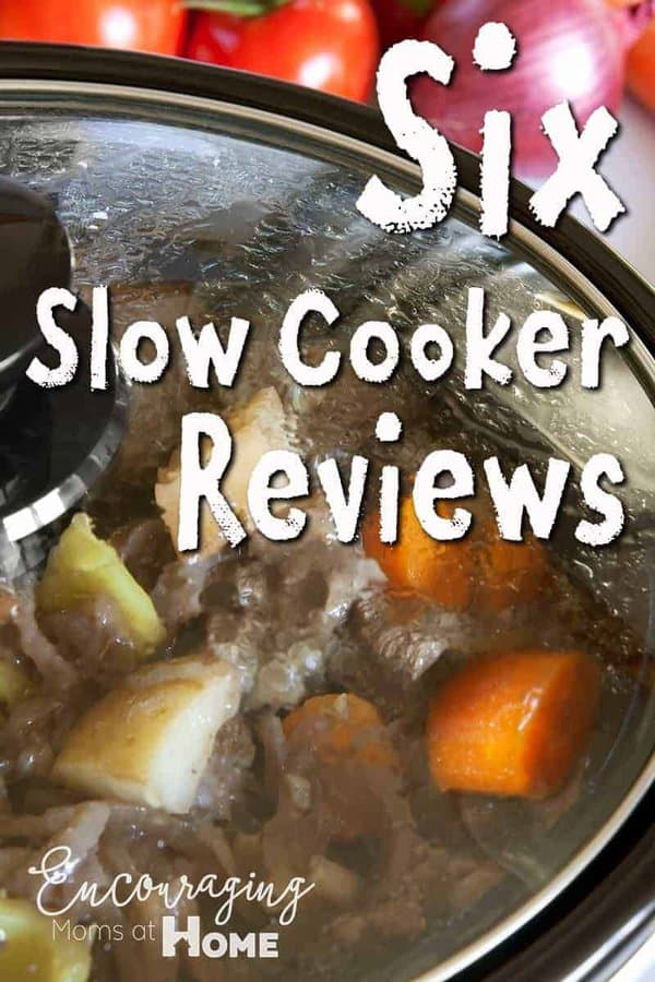 Trying to decide on a slow cooker?  Read our reviews to help you make the best decision for your kitchen.