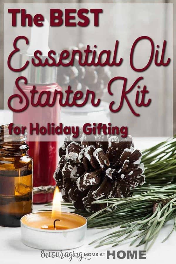 Are you searching for the perfect gift for someone special...or maybe something special for yourself? If you're searching for that perfect gift for that hard-to-buy-for person, or something special for yourself. An essential oil starter kit is an excellent choice. What better way to show you care than with a gift that supports good health and well-being?