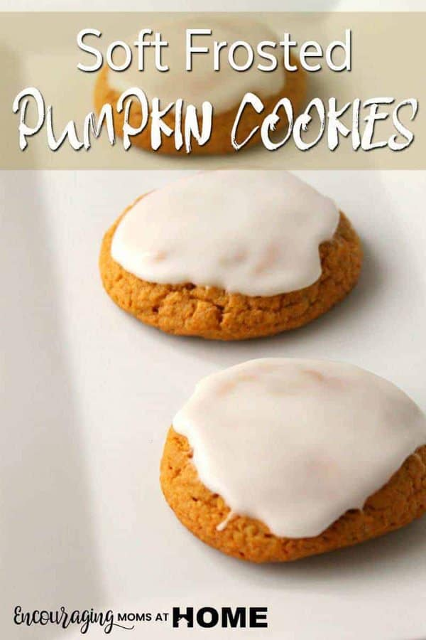 Did you know that pumpkin is more than a fall and Thanksgiving tradition? Pumpkin is a superfood loaded with antioxidants, and disease-fighting vitamins. Something that you could add to your diet all year round. These soft pumpkin cookies are great to make for goodies to give to loved ones, for school parties, or as a treat for yourself.