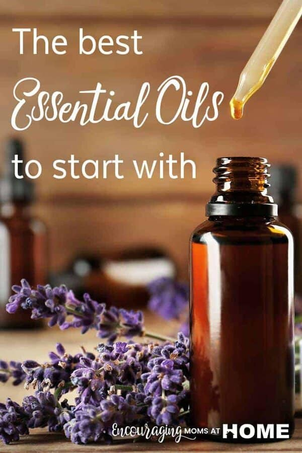 The Best Essential Oils to Start With
