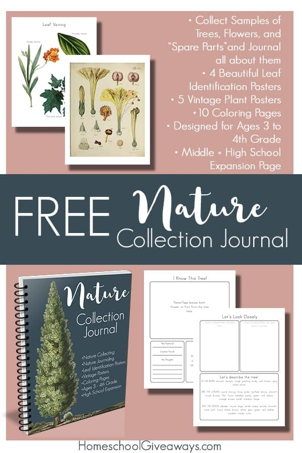 NatureCollectionHSG