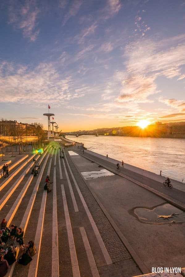 Pont de la Guillotière - Blog In Lyon