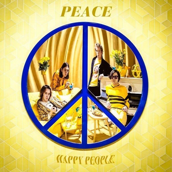 Happy People - Peace