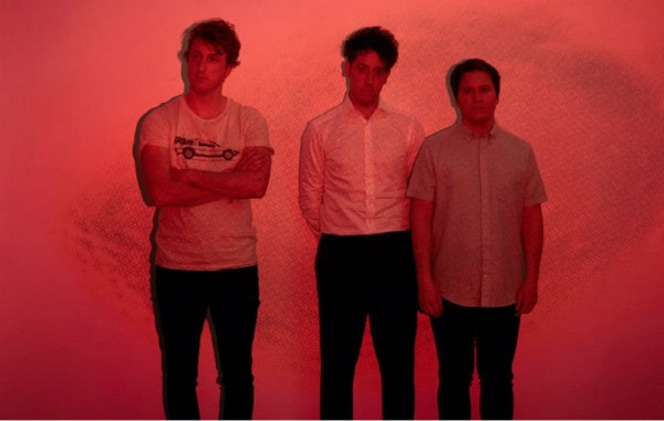 The Wombats © 2017