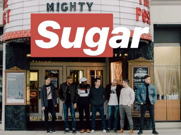 Sugar - Juice © 2018