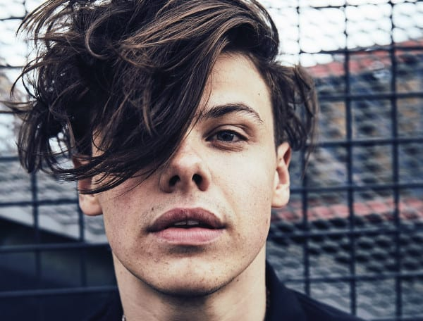 Yungblud © Andrew Whitton