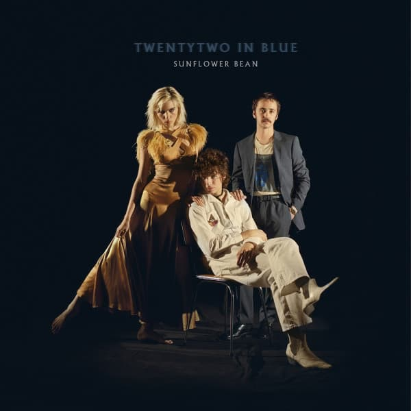 Twentytwo In Blue - Sunflower Bean