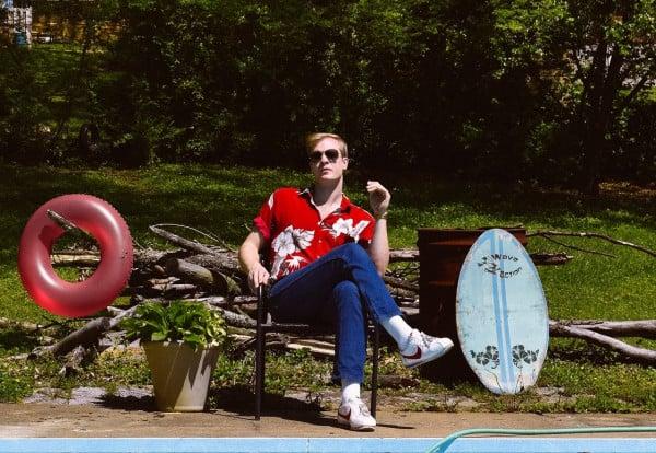 Bitchin Summer - Mark Fredson