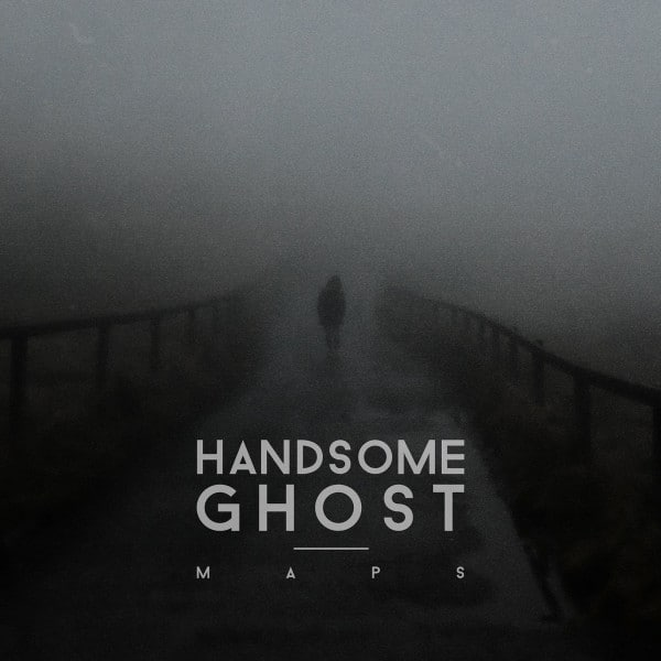 Maps - Handsome Ghost