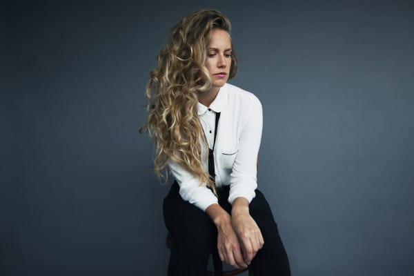 Megan Bonnell © Jen Squires
