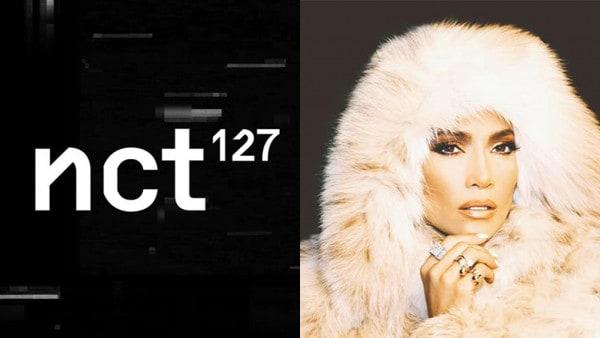 Header Viewfinder NCT 127 Jennifer Lopez