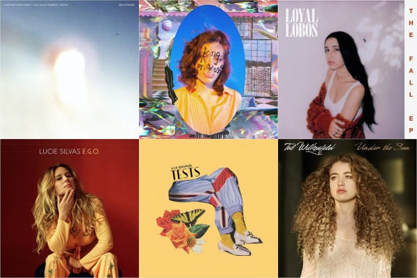 Editor's Picks 12-17-2018