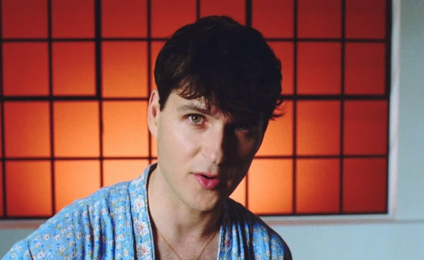 Harmony Hall - Vampire Weekend still 1