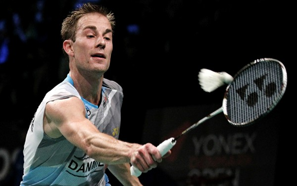Top 10 Badminton Players of All Time