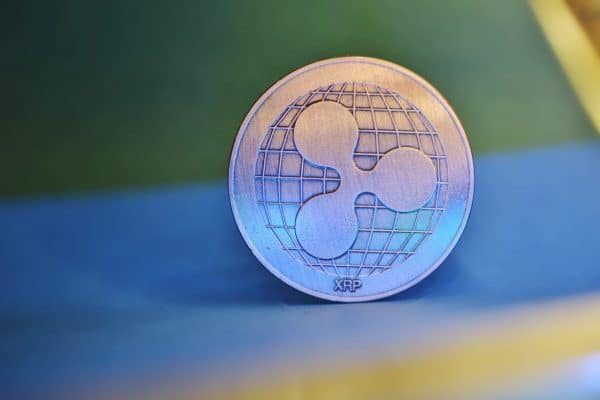 Ripple's XRP continues to tank despite company's positive Q1 results