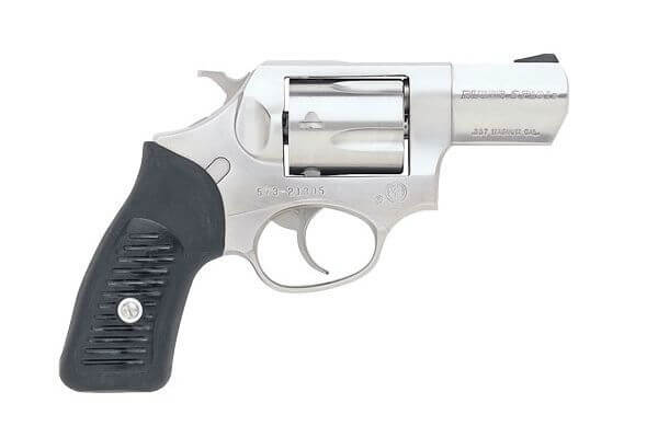 Ruger SP-101 Model KSP-321X Double Action Revolver (5718)