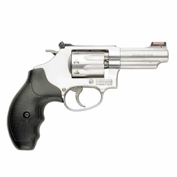 Smith & Wesson Model 63 (162634)