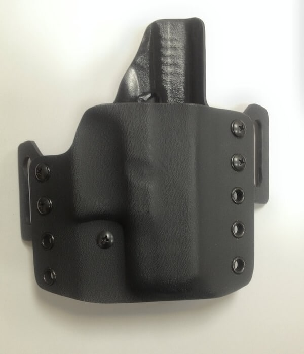 Multi Holsters OWB Holster