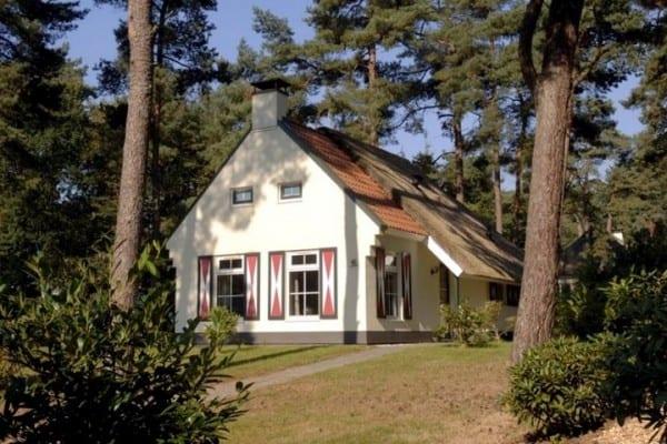 Landgoed 't Wildryck bungalow