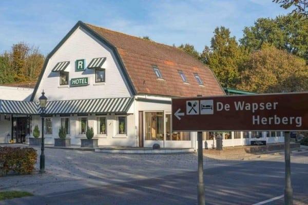 Restaurant De Wapser Herberg