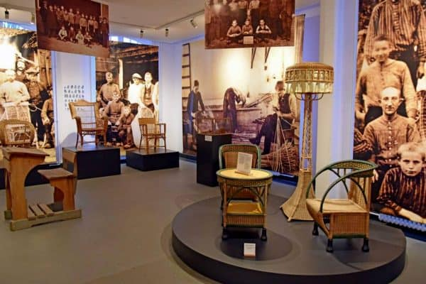 Vlechtmuseum Noordwode