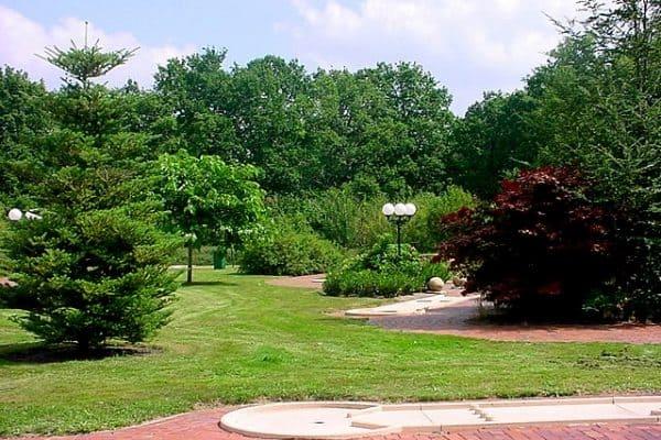 Park Drentheland Midgetgolf