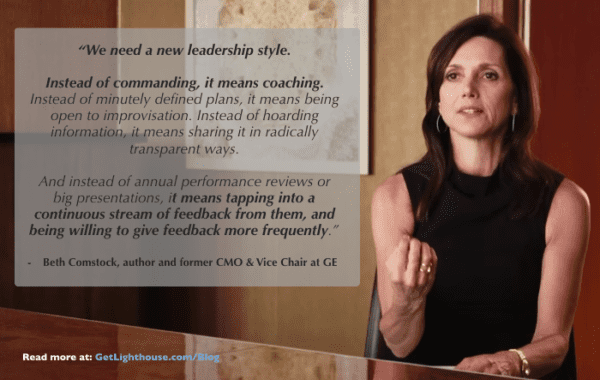 Employee coaching is a critical part of successful, modern leadership