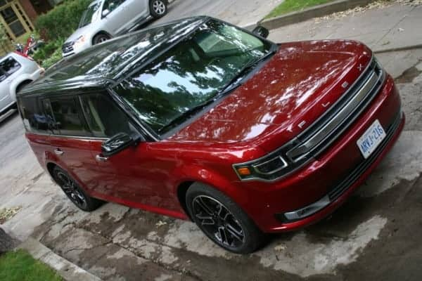ford flex review, ford flex, 2013 ford flex, 2013 flex, ford, flex, car review, test drive