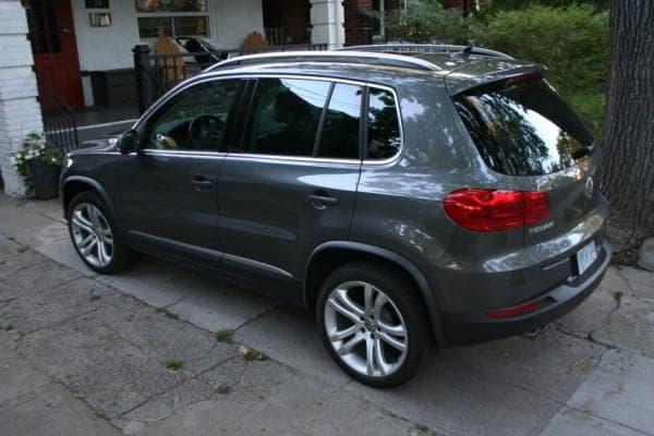 volkswagen tiguan review, volkswagen, tiguan, volkswagen tiguan, 2012 volkswagen, 2012 volkswagen tiguan, car reviews, test drive