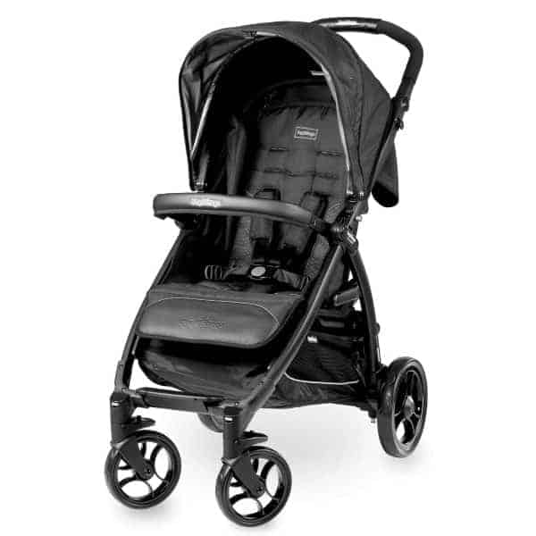 best travel stroller, travel stroller, peg perego travel, peg perego booklet