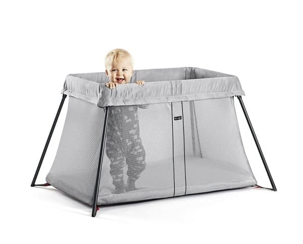 baby travel gear, baby travel bed