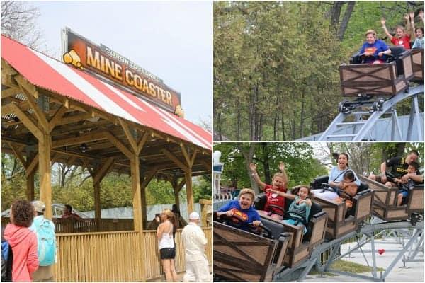 centreville amusement parks